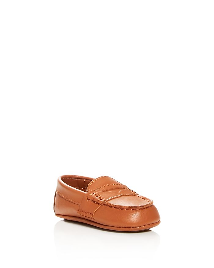 f5df72e2018 Ralph Lauren - Boys  Telly Penny Loafers - Baby
