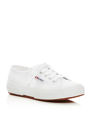 Superga Unisex Classic Lace Up Sneakers  Toddler Little Kid