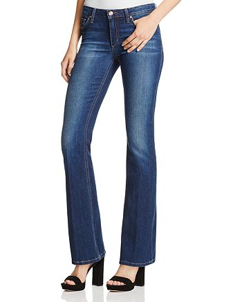Joe's Jeans - The Honey Curvy Fit Flawless Bootcut Jeans in Lyla
