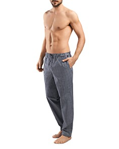 Hanro Night & Day Woven Lounge Pants - Bloomingdale's_0
