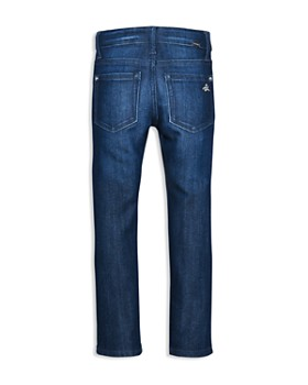 DL1961 - Girls' Chloe Skinny Jeans - Little Kid