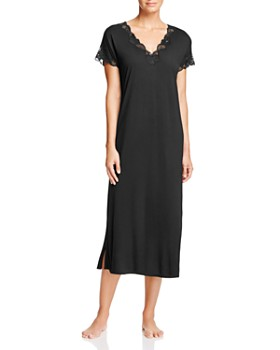 Natori - Zen Floral Lace Nightgown