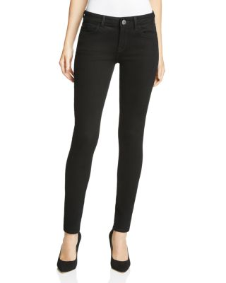 Amannda Skinny Jeans In Fragment   100 Percents Exclusive by Dl1961