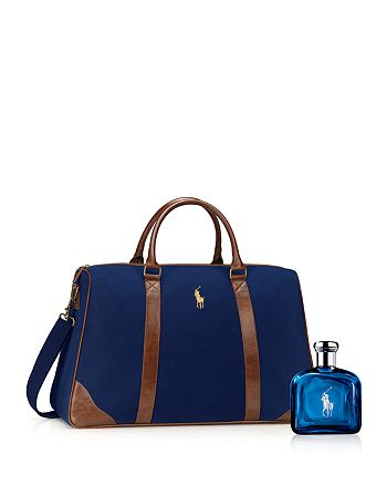 ab6dd6535c2e Polo Blue Weekend Duffel Gift Set. undefined (0). shop similar items shop  all Ralph Lauren