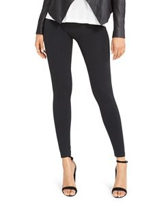 c7e8f5f098a307 SPANX® Faux Leather Leggings   Bloomingdale's