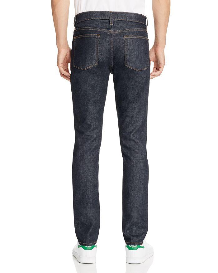 825f9eacc8114 J Brand Mick Super Skinny Fit Jeans in Hood | Bloomingdale's