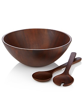 Hudson Park Collection - 3-Piece Salad Set - 100% Exclusive