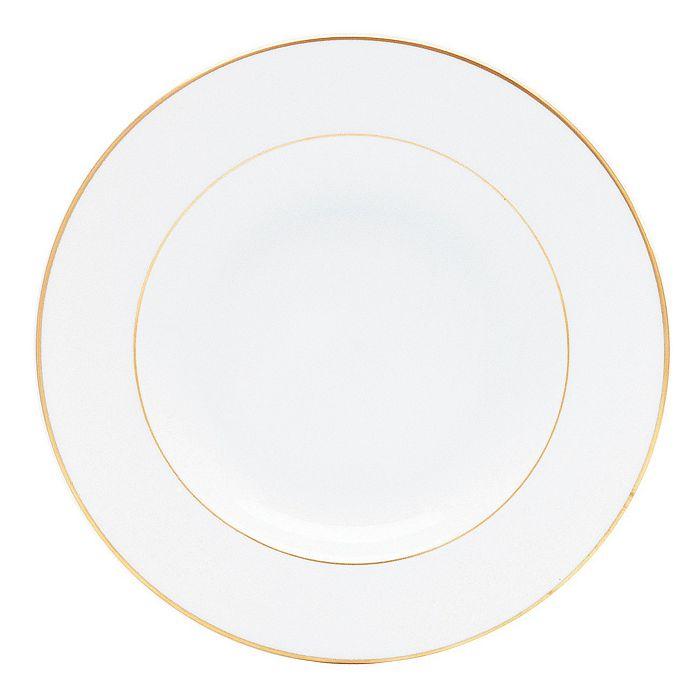 Bernardaud - Palmyre Rim Soup Bowl