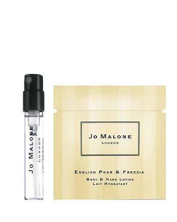 Jo Malone London Gift With Any Jo Malone London Purchase