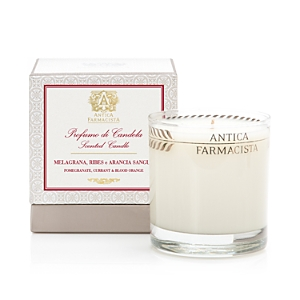 Antica Farmacista Pomegranate, Currant, Blood Orange Candle