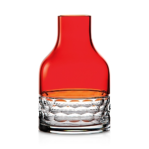 Waterford Jo Sampson Half and Half Vase, 9