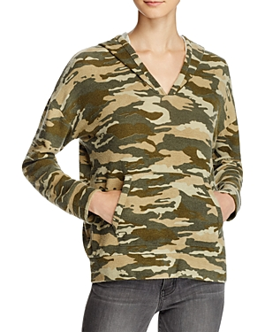 Chaser Camo Hoodie