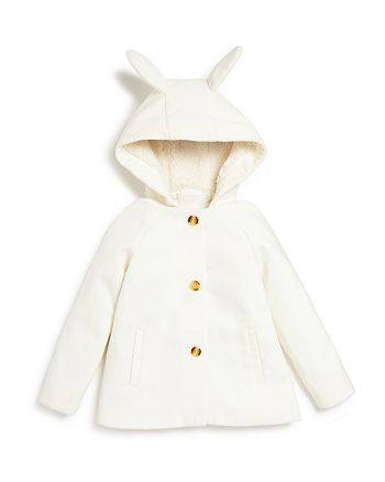 Bardot Junior - Girls' Ridinghood Coat - Little Kid