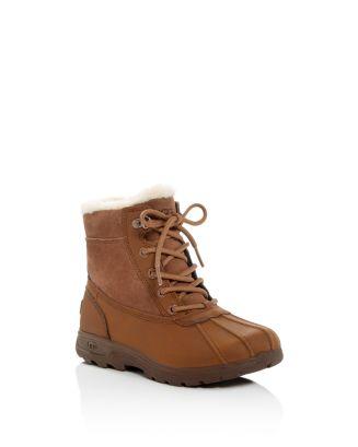 f9d1e5f787f UGG® Boys' Leggero Boots - Little Kid, Big Kid | Bloomingdale's