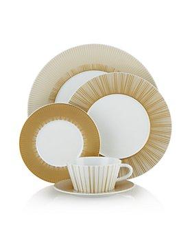 Bernardaud - Sol Dinner Collection