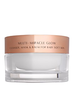 Charlotte Tilbury Multi-Miracle Glow Cleanser, Mask & Balm for Baby Soft Skin - Bloomingdale's_0