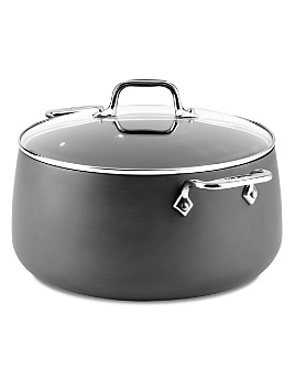 All-Clad - Hard Anodized Nonstick Stock Pots