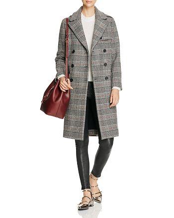 Maje - Coat, Sweater & More