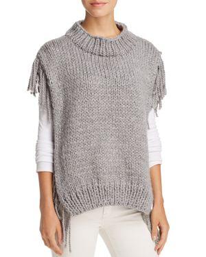 Binge Knitting Grove Sleeveless Jumper