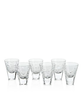 William Yeoward Crystal - Suki Shot Glasses, Set of 6
