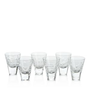 William Yeoward Suki Shot Glasses, Set of 6