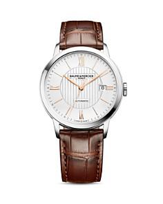 Baume & Mercier Classima Automatic Watch, 40mm - Bloomingdale's_0