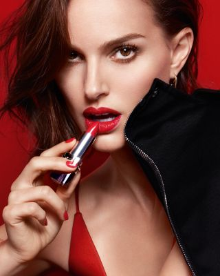 Rouge Dior Couture Lip Color from Satin to Matte, Rouge Dior Collection