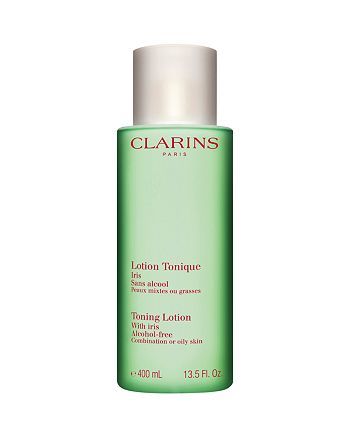 Clarins - Toning Lotion for Combination or Oily Skin 13.5 oz.