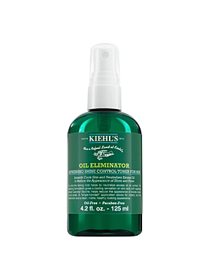 Kiehl's Since 1851 Oil Eliminator Refreshing Shine Control Toner 4.2 oz.