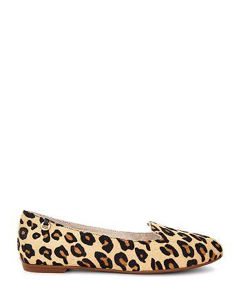 Ugg Reg Women S Bliss Leopard Print Flats