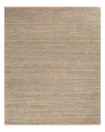 Jaipur - Himalaya Diagonal Weave Area Rug, 5' x 8'