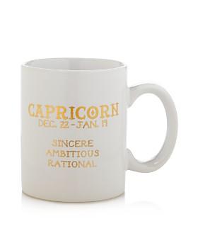 Sparrow & Wren - Zodiac Mug - 100% Exclusive