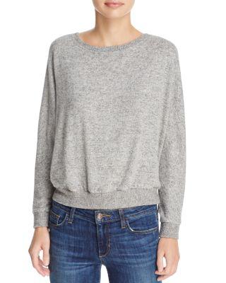 $Soft Joie Jennina Dolman-Sleeve Sweater - Bloomingdale's