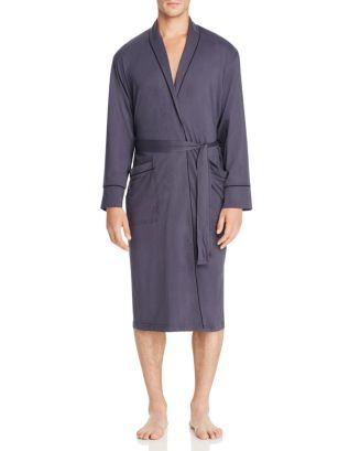 Daniel Buchler Peruvian Pima Cotton Robe Bloomingdale S