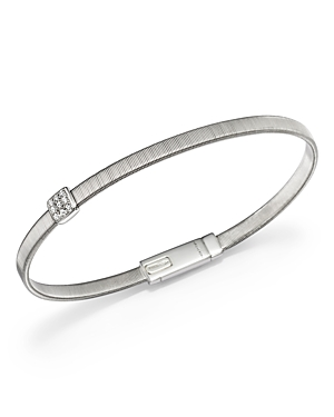 Click here for Marco Bicego 18K White Gold Masai Single Station D... prices