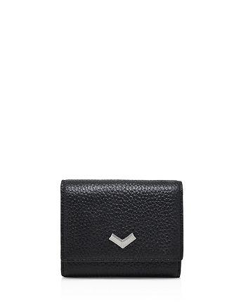 Botkier - Soho Mini Leather Wallet