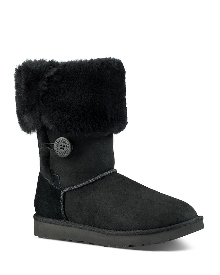 734b83d863c Bailey Button Triplet Sheepskin Mid Calf Boots