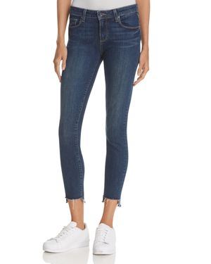 Paige Verdugo Ankle Jeans in Lane 1809323