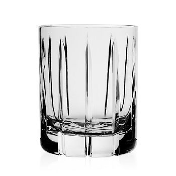 William Yeoward Crystal - Vesper Double Old Fashioned Glass