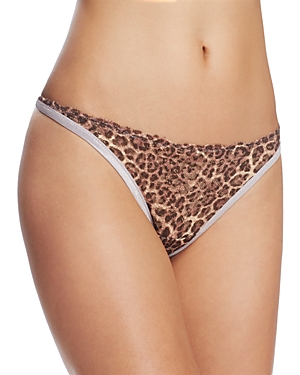 Free People Wild One Brief