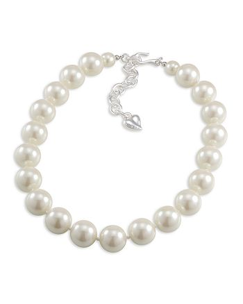 Carolee - Strand Necklace, 16""
