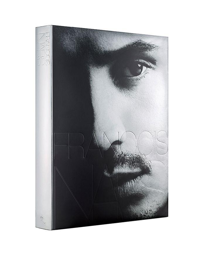 NARS - Francois Nars Book