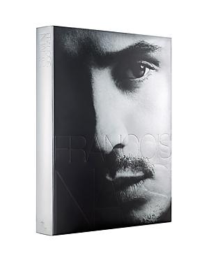 Nars Francois Nars Book