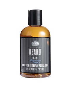 The Art of Shaving Peppermint Beard Shampoo - Bloomingdale's_0