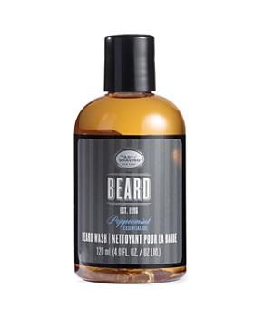 The Art of Shaving - Peppermint Beard Shampoo