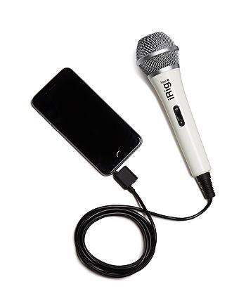 iRig - Voice Karaoke Microphone