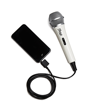 iRig Voice Karaoke Microphone