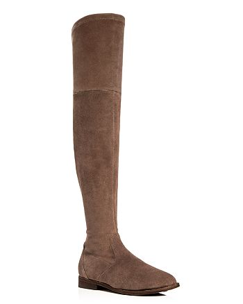 02a39a8a18f Gentle Souls by Kenneth Cole Gentle Souls Emma Over the Knee Boots ...