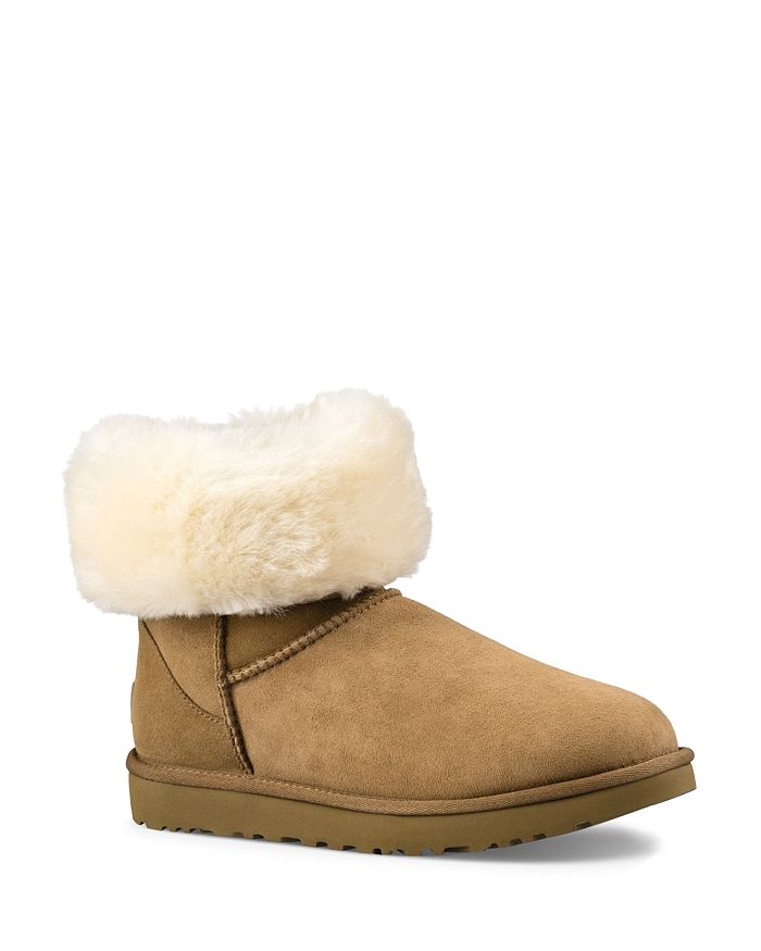 47078e9fb13 Classic II Short Boots