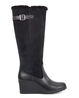 Ugg Mischa Wedge Tall Boots